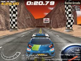 เกมส์รถแข่ง Racing Game