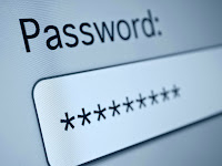 Cara Membuat Password Email Yang Benar