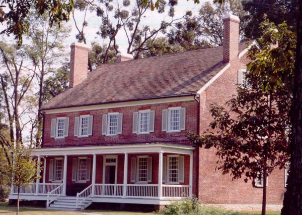 Historic Locust Grove