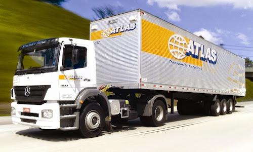 Atlas fatura R$ 680 milhões em 2013