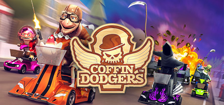 Coffin Dodgers pc full español mega