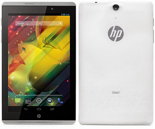 HP Slate7 VoiceTab Android Tablet Harga Rp 2 Jutaan