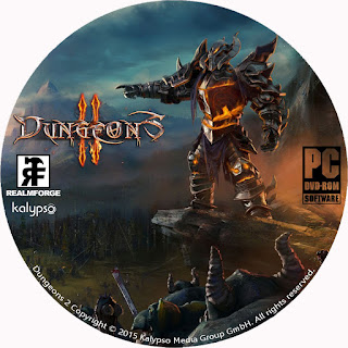 Label Dungeons 2 PC