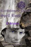 Bartholomew Pike's Spell Book