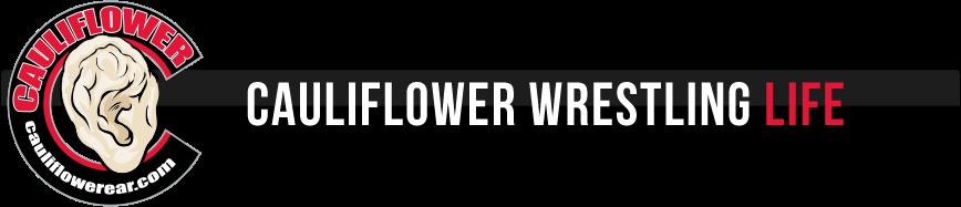 Cauliflower Wrestling