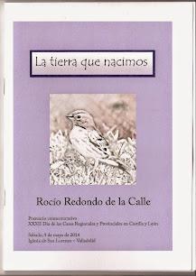 MANTENEDORA DEL XXXII DÍA DE LAS CASAS REGIONALES Y PROVINCIALES DE CASTILLA Y LEÓN