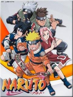Naruto Clássico 3ª Temporada Dublado Download anime baixar todos os episódios