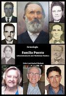 Genealogia Familia PUENTE