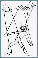 Comemora-se hoje (21 de Março) o Dia Mundial da Marioneta