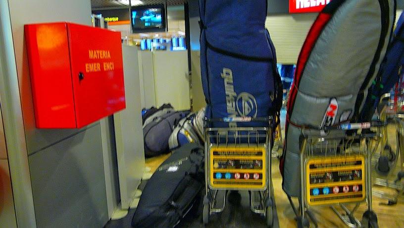 surfari maldivas tablas aeropuerto