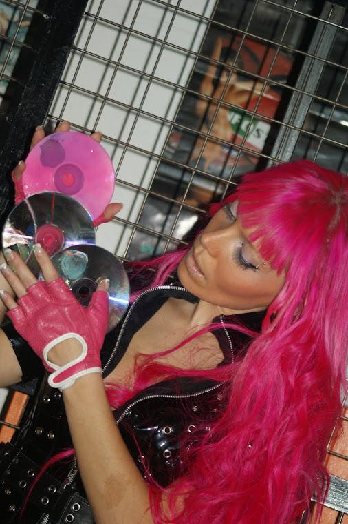 PinkLady Deejay