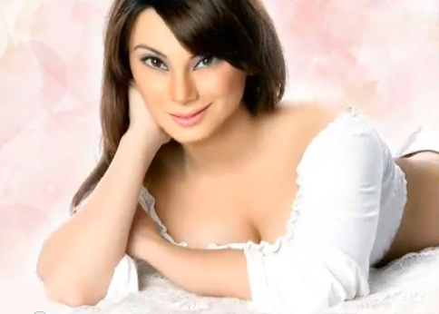 Minissha Lamba hot