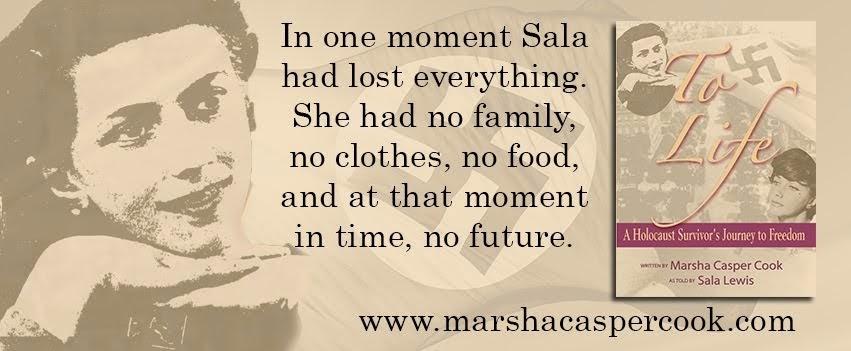 Sala Lewis -Holocaust Survivor