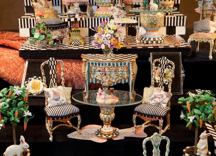 At The Show   Furniture U0026 Accessories