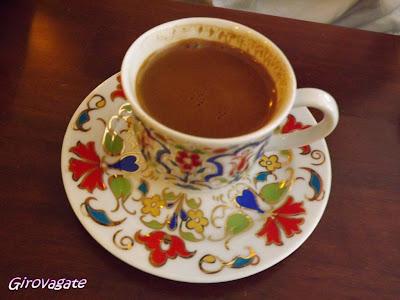 bevande turche caffè turco