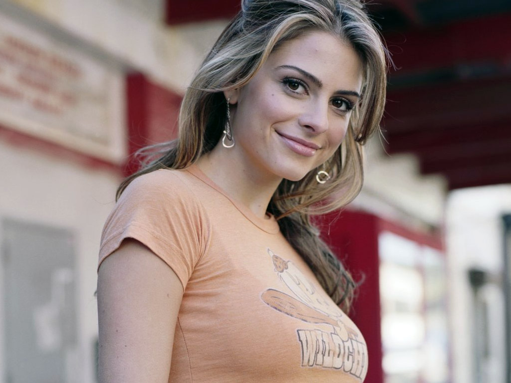 Chatter Busy Maria Menounos Quotes