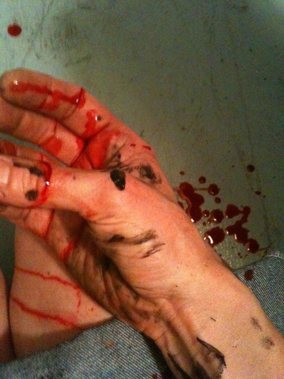 Can A Knife Cut Glass