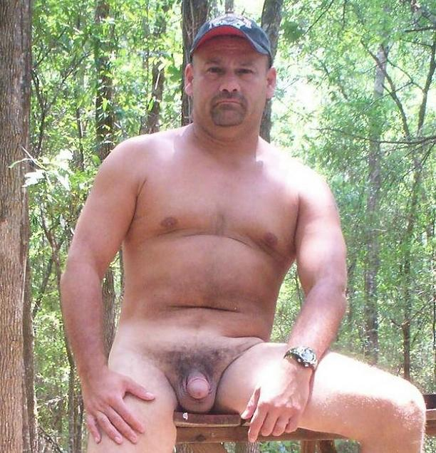 Too Mature men and bears hideaway remarkable, the