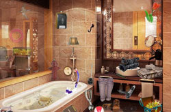 Bath Room Hidden Objects