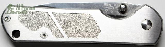 Sanrenmu 7010 EDC Pocket Knife - Product Photo 4