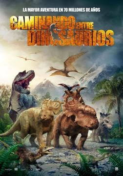 Caminando Con Dinosaurios (2013)