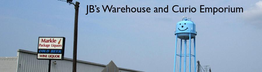 JB's Warehouse & Curio Emporium
