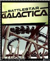 Battlestar Galactica: Human & Cylon