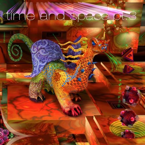 Various - Time and Space Pt 3