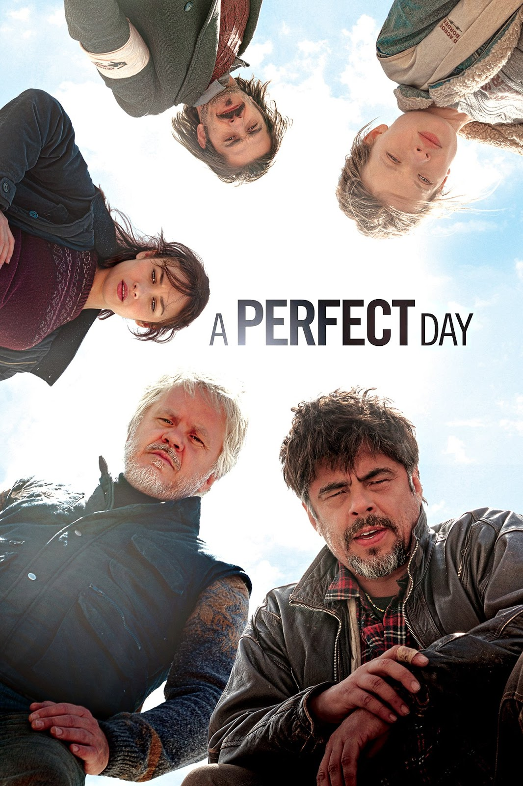 A Perfect Day – Legendado (2015)