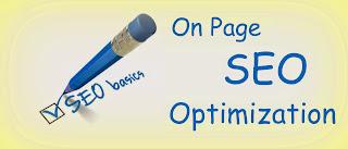 Faktor Dasar dari On Page SEO