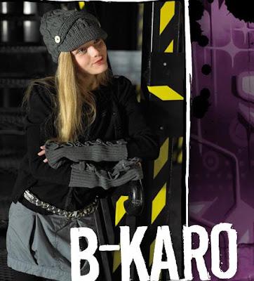 B-Karo - Herbst-Winter 2012
