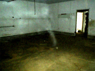 Real Ghost Photo: Ghost in the Fixer-Upper