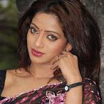 Uday Bhanu in Saree Tv Anchor Photo Gallery