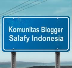 Komunitas Blogger Salafy Indonesia
