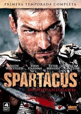 Spartacus (Sangre y Arena) - Temporada 1 - Español Latino