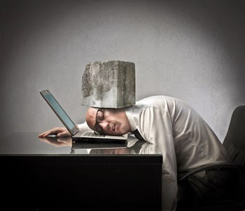 Why  newbie bloggers get tired of blogging?