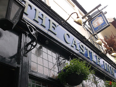 St Ives Wine and Cheese Festival - The Castle Inn
