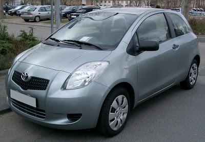 Ανακαλούνται 42.720 αυτοκίνητα Toyota στην Ελλάδα