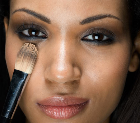fabulousfit makeovers eye makeup tips for black women