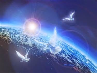 Ramatis - Transição Planetária