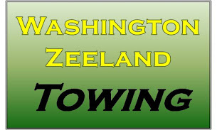 Washington Zeeland Towing