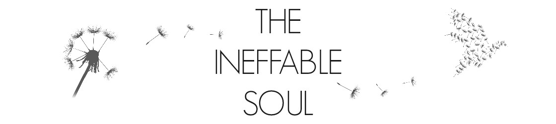 The ineffable soul