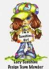 Lacy Sunshine Challenge