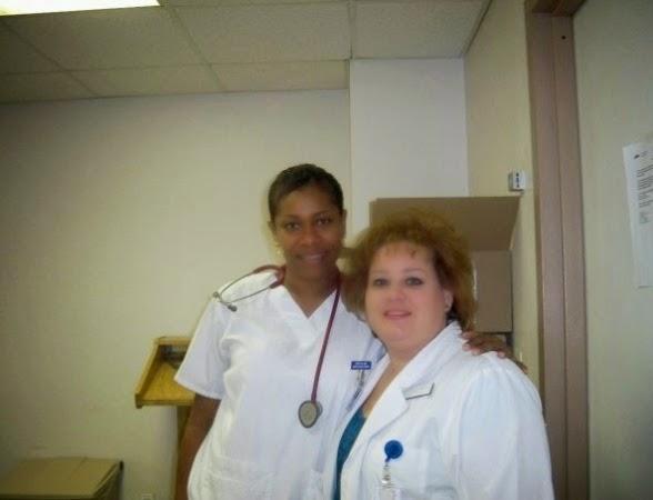 Heart Of Gold! Regina Askia Volunteers To Work At US Ebola Center