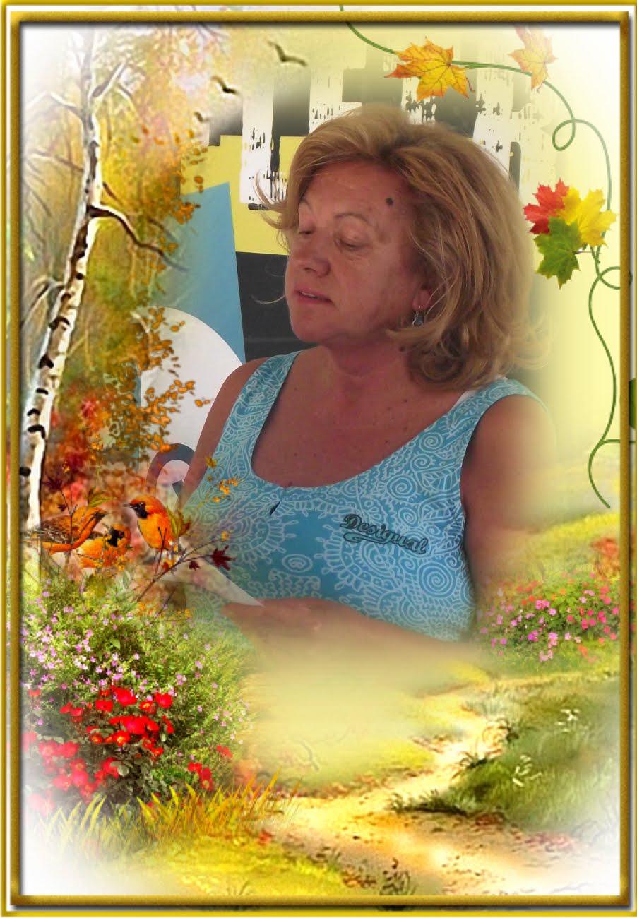 Rosa Martínez Méndez