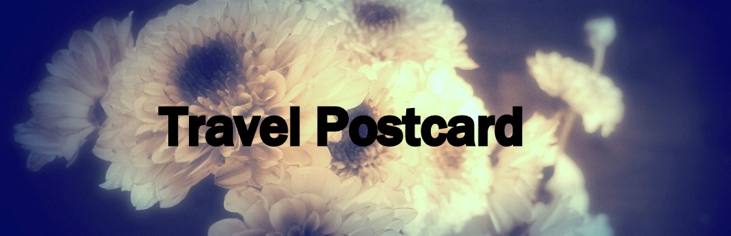 Travel Postcard