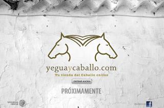 Tu tienda del caballo online.