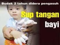 Hentikan penderaan kanak-kanak