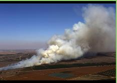 Facción siria de Al Qaeda se apodera de paso fronterizo con Israel