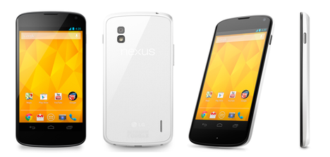 Nexus, Nexus 4, Android Smartphone, Smartphone, LG, Google